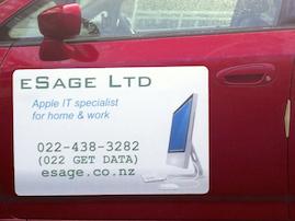 eSageCar